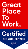 WEX Great Place to Work Certification