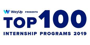 WEX Top 100 Internship Programs 2019
