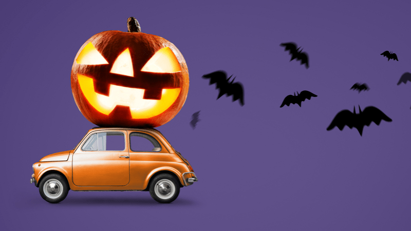 WEX Halloween Safe Driving Tips