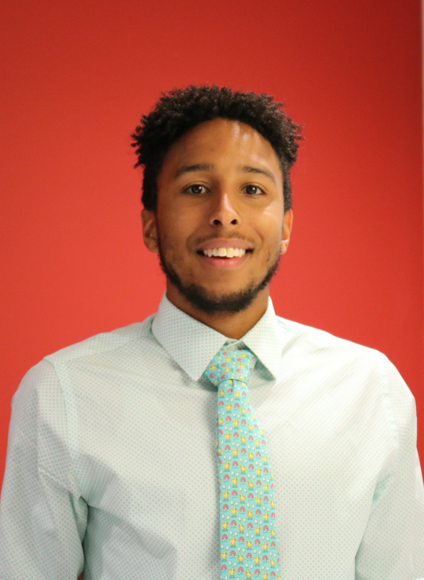 Lance Taylor, Account Services Manager