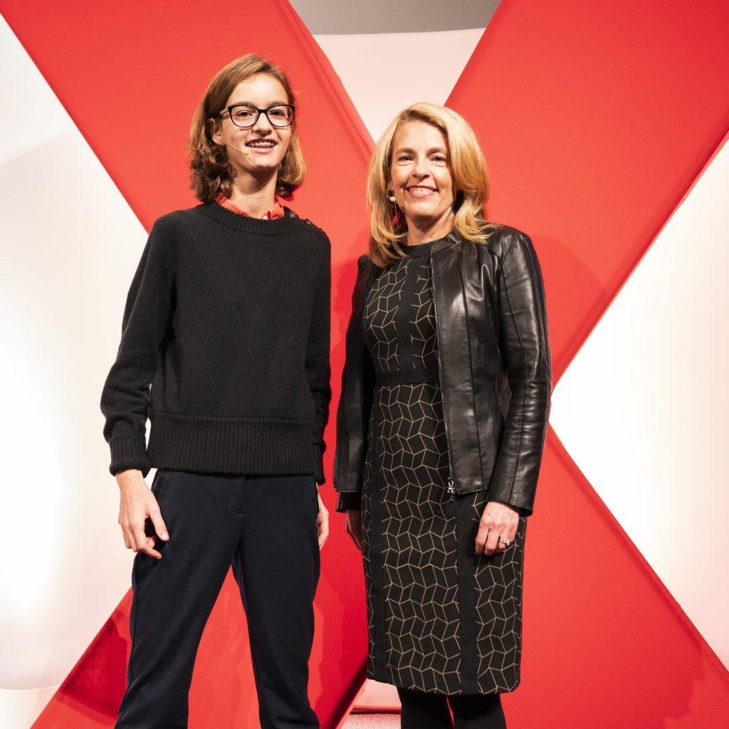 TEDxDirigo 2019 Melissa Smith