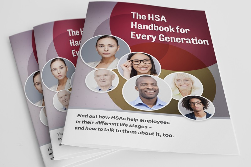 Free Download - The HSA Handbook for Every Generation