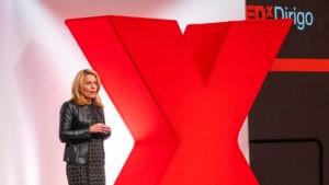 Pick Multiple Lanes in Life: WEX at TEDxDirigo 2019