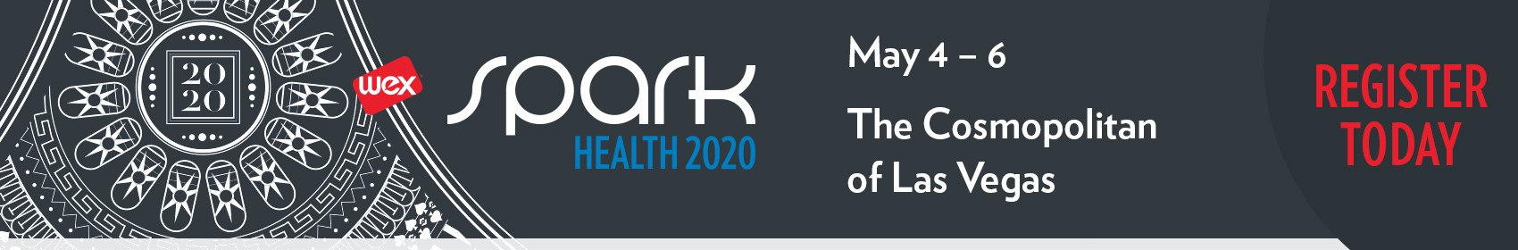 WEX SPARK Health 2020 Register Now