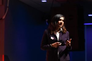 Huma Abidi tech talk portland 2019