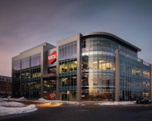 wex opens global headquarters employee wellness