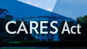 The CARES Act and What It Means For Your Benefits