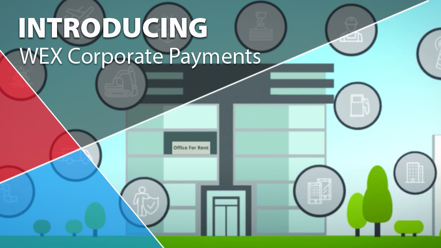 Introducing WEX Corporate Payments
