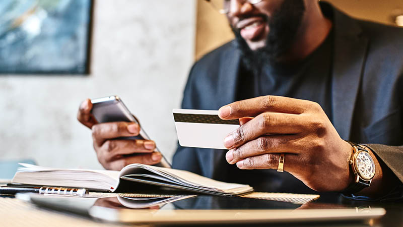 Reasons Why a Benefits Debit Card