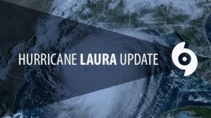 Hurricane Laura: Brace for the Storm