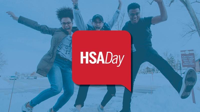 HSA Day 2020