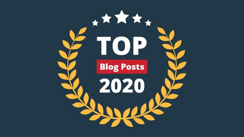 2020 Top Blog Posts