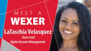 LaTaschia Velasquez: Caring For Fleet Management Customers With Grace