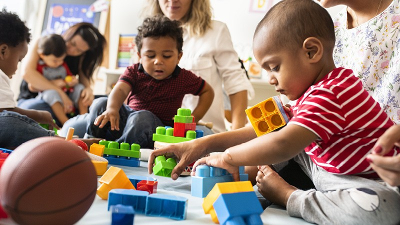 save with a dependent care FSA