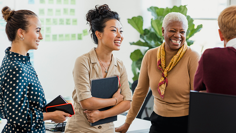 Diversity and Inclusion: Advice from a Fintech Company