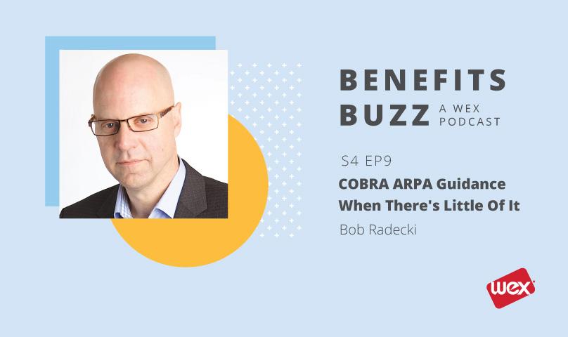 COBRA ARPA questions