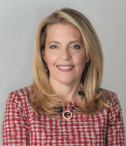 Chair and CEO Melissa Smith