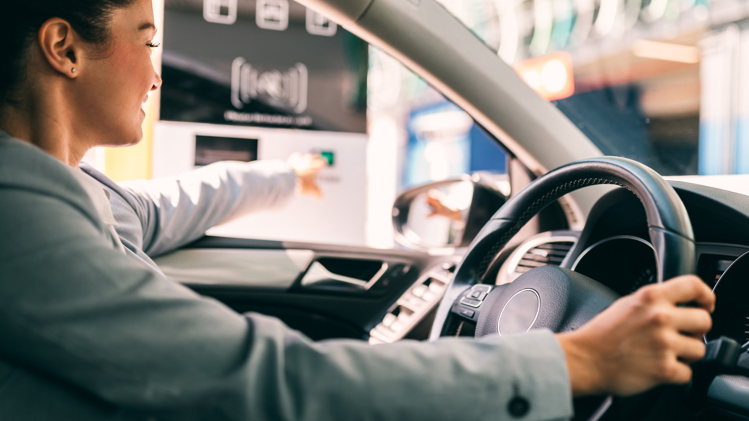 flexible work commuter