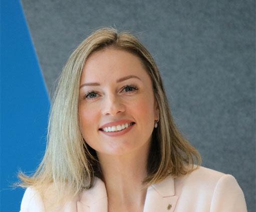 Elena Mikuzis