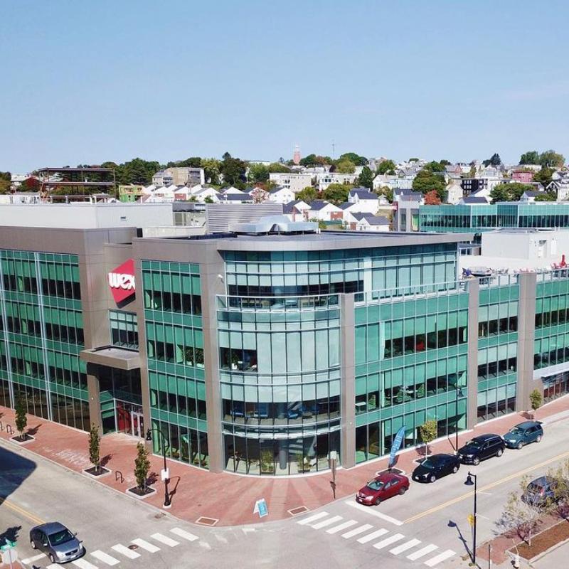 WEX world headquarters