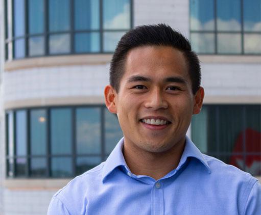 Vincent, WEX Employee