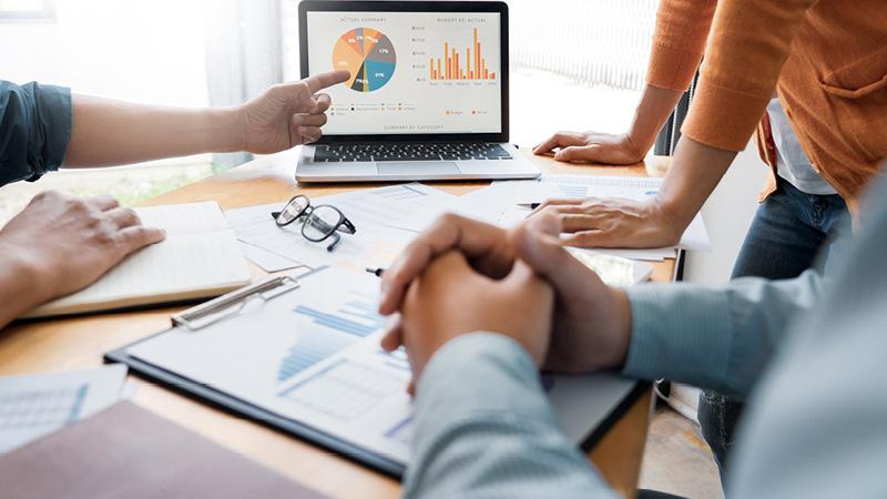 benefits data