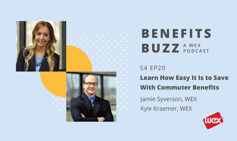commuter benefits facts
