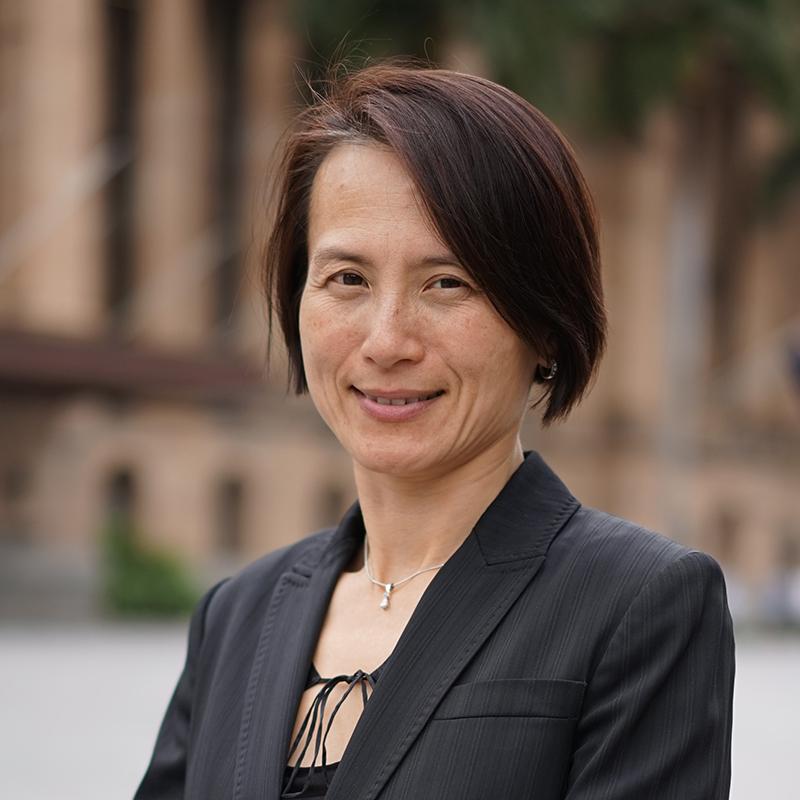 Meet WEXer Marie Yip