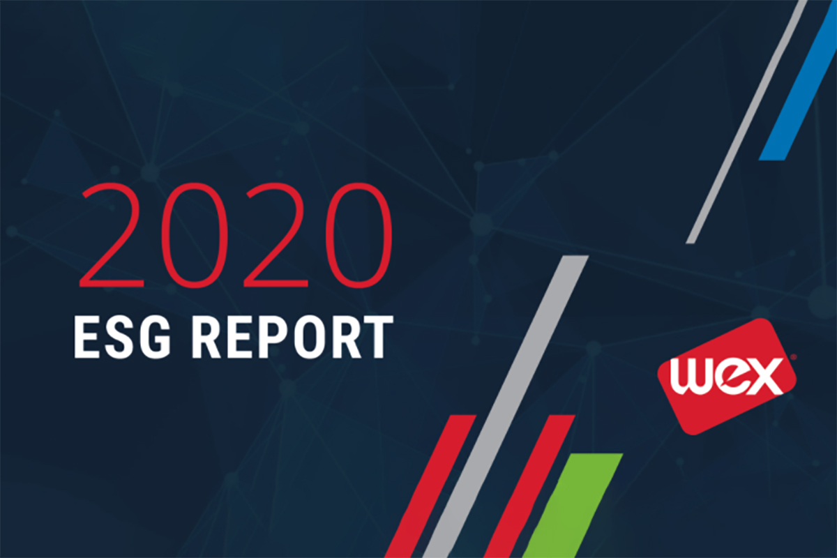 Our core values in action 2020 ESG report