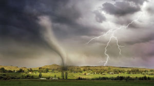 How to prepare your fleet for a natural disaster