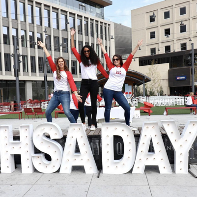 WEX Celebrates HSA Day October 15, 2021