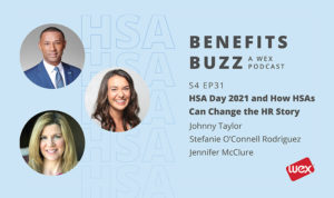 HSA Day 2021 and How HSAs Can Change the HR Story